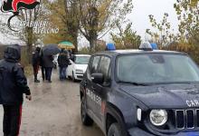 Flumeri| Trovato cadavere nella sua auto a contrada Chioccaglie, 56enne morto per cause naturali