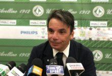 Avellino, risoluzione del contratto per l'ex tecnico Ezio Capuano