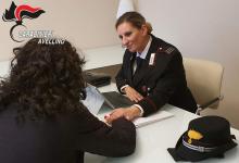 Avellino| Violenza di genere, l'appello dei carabinieri: trovare sempre il coraggio di denunciare
