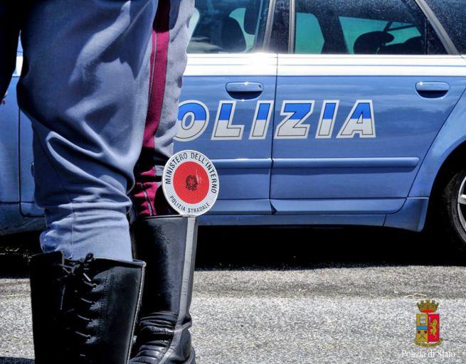 Avellino| Fermati i 2 ragazzi che hanno forzato il posto di blocco sul ponte della Ferriera, scattano le denunce