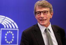"""Una borsa di studio per il patrimonio culturale. David Sassoli: """"Premio Penisola Sorrentina in linea con le strategie dell'UE"""""""