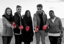 """""""Scarpette Rosse in Ceramica"""",a Cerreto l'iniziativa contro la violenza sulle donne"""