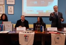 Benevento| Inaugurata la biblioteca Alberti, Don Tonino Palmese: costruire ponti attraverso la lettura
