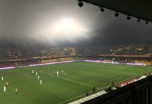 Benevento-Trapani: 5-0. Viola da favola. Che spettAcolo!