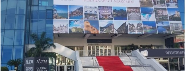Campania: turismo da palma d'oro alla ILTM di Cannes. La Regione al The Luxury Travel Market International