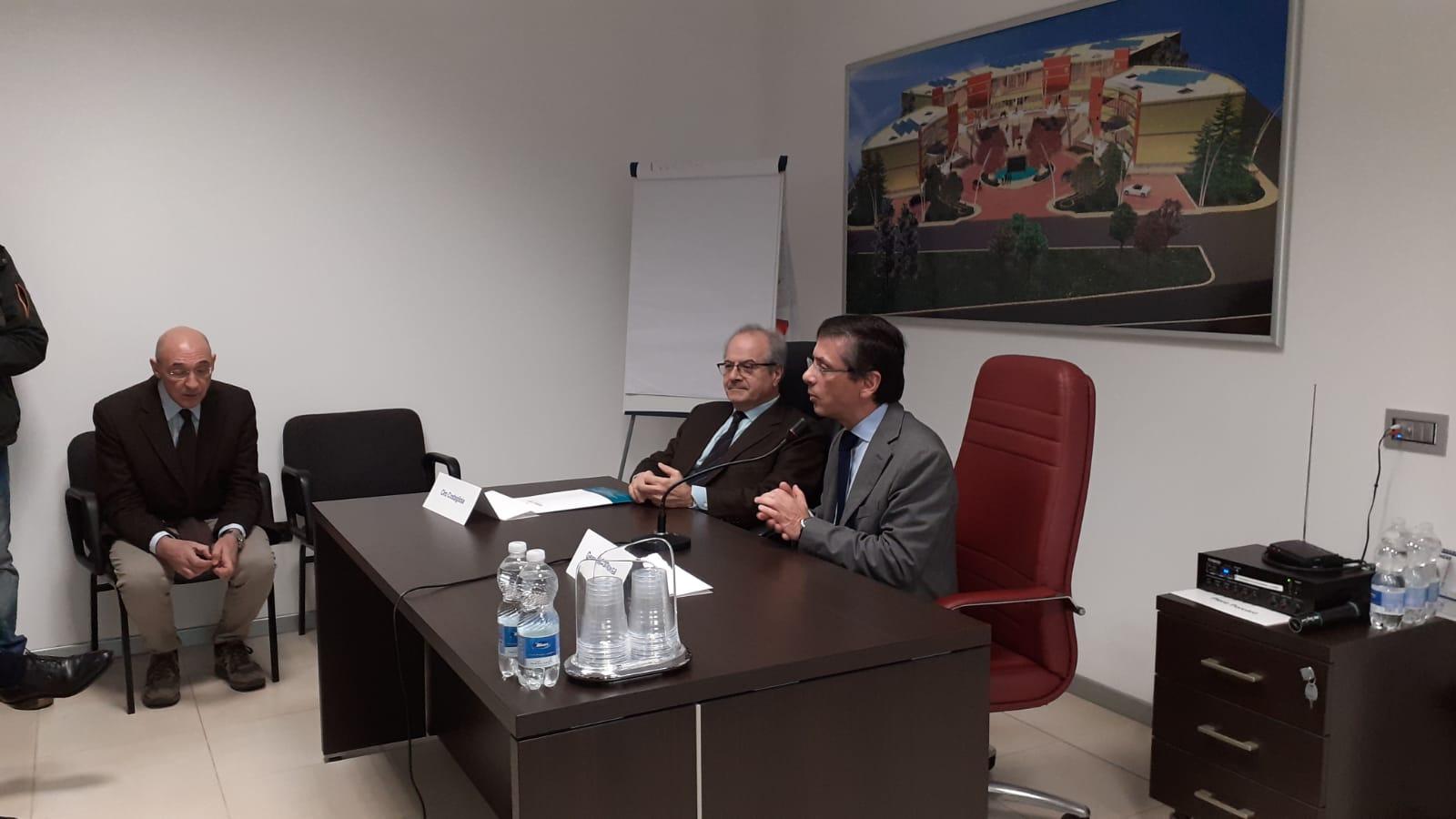 Benevento| Laboratorio Sannio Tech, la Benevento che vince