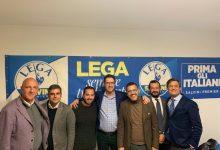 Benevento  Lega, Molteni: questa la classe dirigente per le Regionali