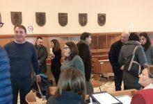 Benevento  Sub ambito distrettuale, rinvio tra i tatticismi