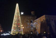 Benevento| Musica, bimbi e aria di festa: è (nonostante tutto)  tempo di Natale