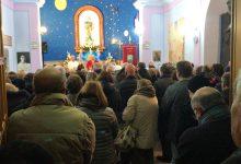 Benevento| Le celebrazioni al piccolo santuario di Santa Lucia