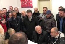 De Luca a San Martino VC: faremo tutto quanto è necessario