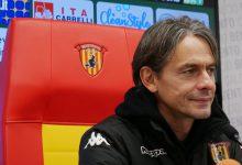 """Benevento, Inzaghi: """"Ora dobbiamo dar conto solo a noi stessi, senza cadere nei tranelli"""""""