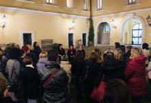 """""""What Were You Wearing"""", alla Rocca dei Rettori oltre mille i visitatori per la mostra contro gli stereotipi di genere"""