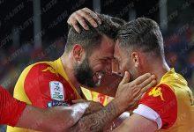 Benevento, i convocati per il Trapani: solo Volta out