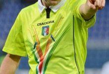 Serie B, gli arbitri della 15^ giornata