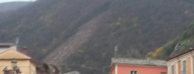 Disastro a San Martino V.C., la colata di fango si è staccata dallo stesso punto del 1999