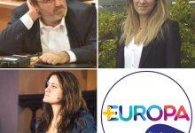 Più Europa: Gambardella, Senatore e Zambrano nominati i portavoce per la Campania