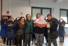 Monteforte Irpino| Palline e letterine dagli alunni di Alvanella a quelli del Pausilipon di Napoli, Iannace: sono commosso