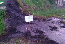Apice| Inquinamento ambientale:deferito in stato di libertà il proprietario di un frantoio
