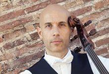 Cervinara| Il violoncellista Giuliano De Angelis vola a Sanremo