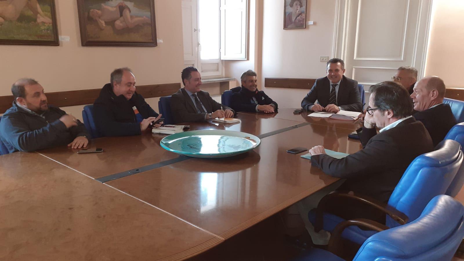 Benevento| Crisi Rocca, Di Maria: agisco da monocrate nell'interesse del Sannio