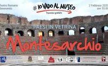 """Il 2 febbraio torna #DomenicalMuseo e parte l'iniziativa """"Paesi in vetrina"""""""