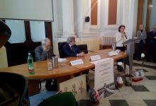 Benevento| Shoah, la lezione di Sarfatti