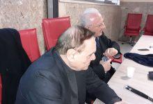 Benevento| Mastella, dimissioni certe. Con De Luca occhiate complici