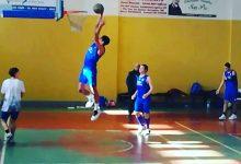 Reino| Il 15enne Antonio Calzone giovane promessa del Basket