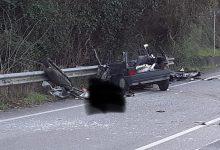 Scontro auto-tir sulla Telesina, perde la vita un 45enne