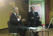 Sanremo a Pietrastornina con Marino Bartoletti