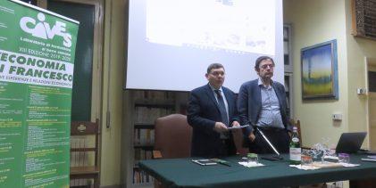 Benevento| Cives: settimo incontro sulle precondizioni dello sviluppo.