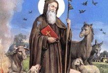 Sant'Antonio Abate e la notte dei falò