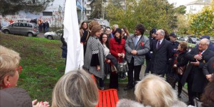 Benevento| Vandalizzata cassetta postale per donne vittime di violenza, la denuncia