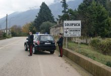 Rapina alla banca di Solopaca: bottino 26 mila euro