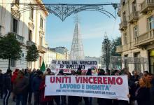 Avellino| Mercato, scontro totale tra Festa e gli ambulanti. Il primo parla di morosità per 1 mln e i commercianti vanno al Tar