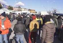 Avellino| Trasferimento del mercato, il Tar non concede la sospensiva agli ambulanti