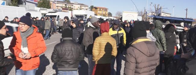 Avellino| Sopralluogo dell'Asl: Piazzale degli Irpini non è idoneo per il mercato