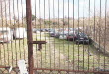 Mercogliano| Operaio schiacciato da un'auto nella ditta di soccorso stradale, il titolare indagato per omicidio colposo