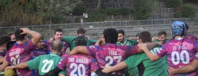 Rugby, Avellino in trasferta a Boscotrecase contro gli Amatori Angri