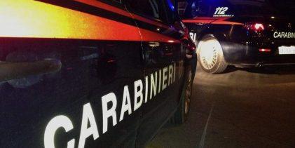 Roccabascerana| Tenta il suicidio, 38enne salvata dai Carabinieri