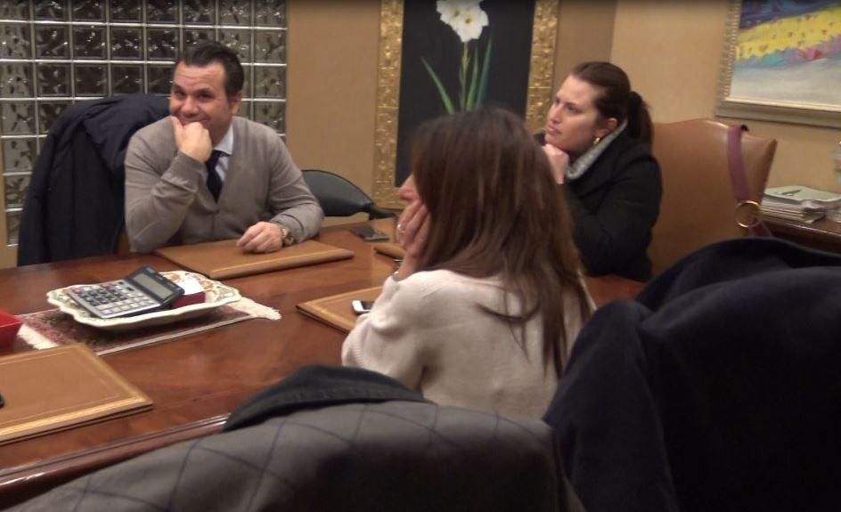 Benevento| Forza Italia, riunione politica. C'è anche Anna Orlando