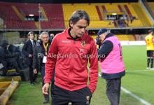 """Benevento, Inzaghi alla vigilia del Milan: """"Gara emozionante. Possiamo giocarcela con tutti"""""""