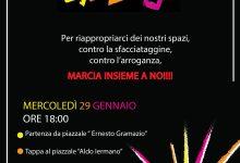 Benevento| Libera: mercoledì 29 gennaio alle ore 18.00 la mobilitazione per il Rione Libertà