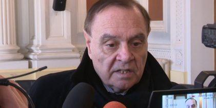 Benevento| Lettera aperta di Armando Salierno al sindaco Mastella: io capro espiatorio delle elezioni 2016