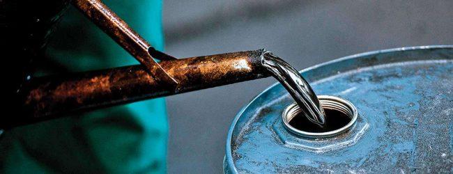Iran, Uecoop: con caro petrolio +145% prezzo della benzina in 20 anni