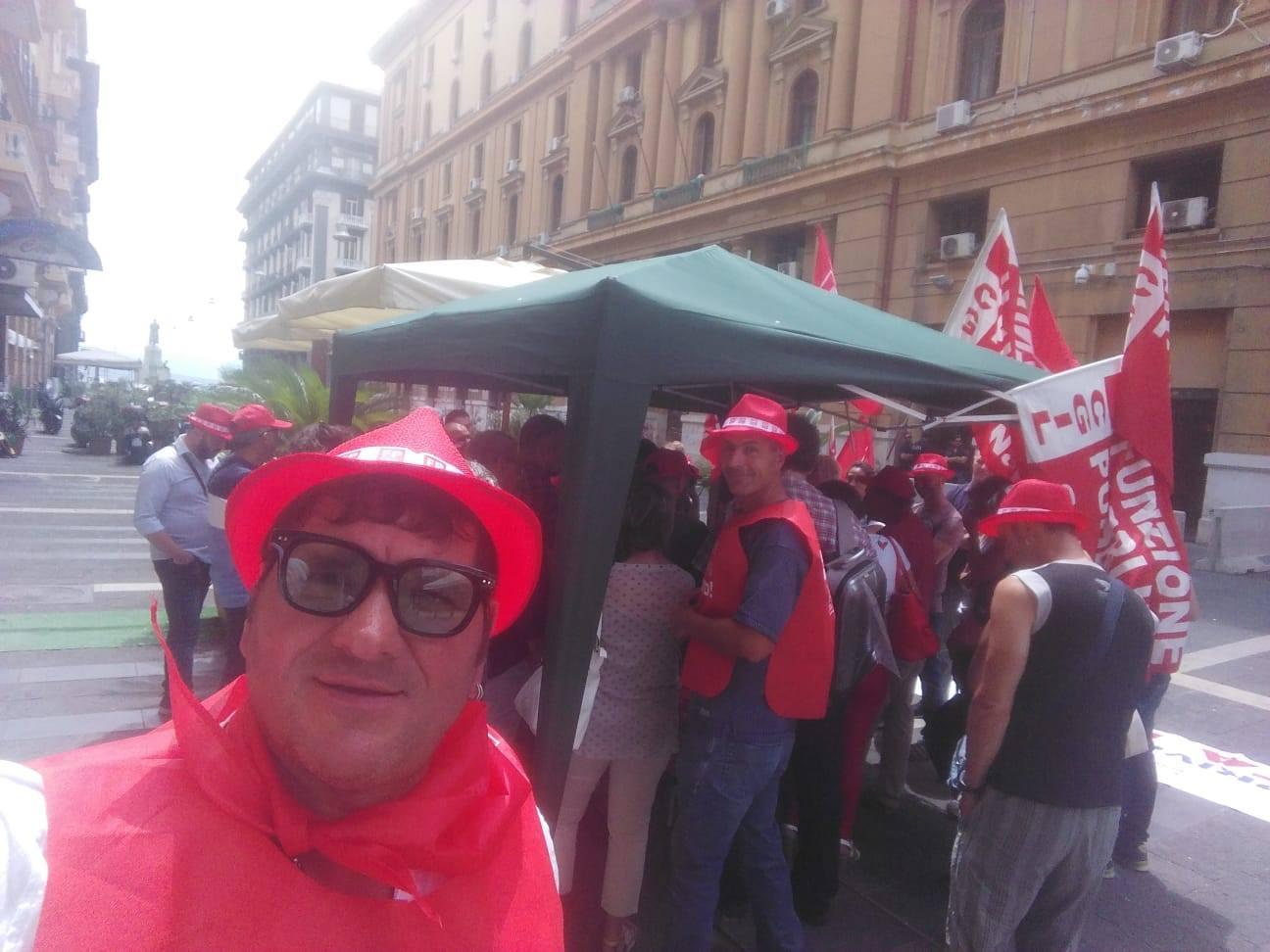 Benevento| I sindacati sollecitano un incontro al Management ASL sul servizio 118