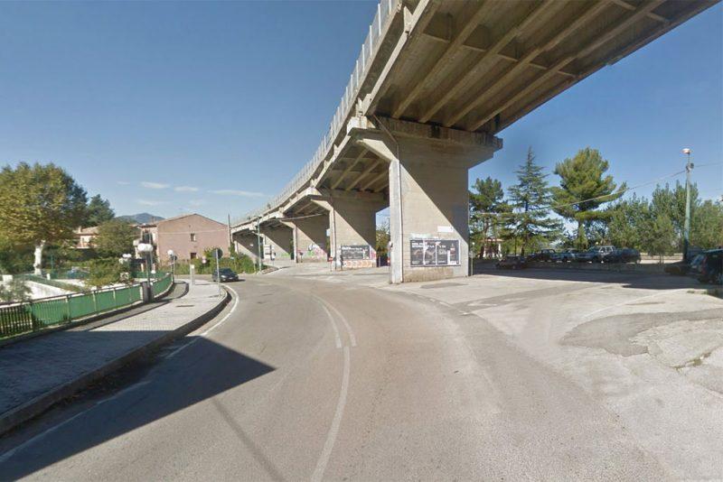 Mercoledì la riapertura del Ponte di Parolise sulla strada statale Ofantina