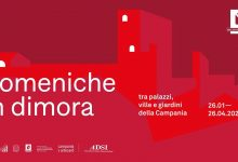 """""""Domeniche in dimora"""", ecco l'iniziativa che apre al pubblico 30 siti della Campania"""