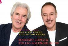 Avellino| Teatro Gesualdo, Massimo Lopez e Tullio Solenghi di nuovo insieme sul palco